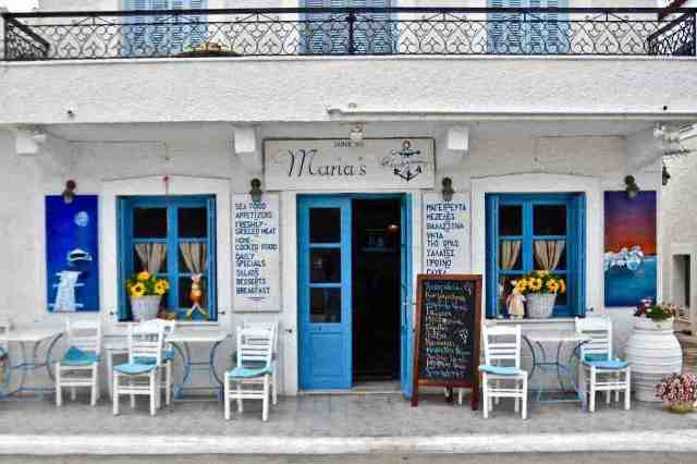 MARIA'S - Limani