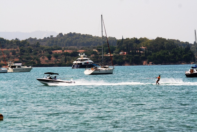 Porto Heli - Watersports