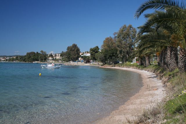 Porto Heli - 20 kms from Ermioni
