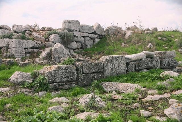 Ermioni Information Visit Acrocorinth Corinth Peloponnese ...