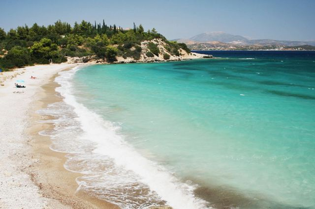 Thermisia Greece  city pictures gallery : ... Argolida Peloponnese Greece | Holiday rentals in Ermioni, Greece