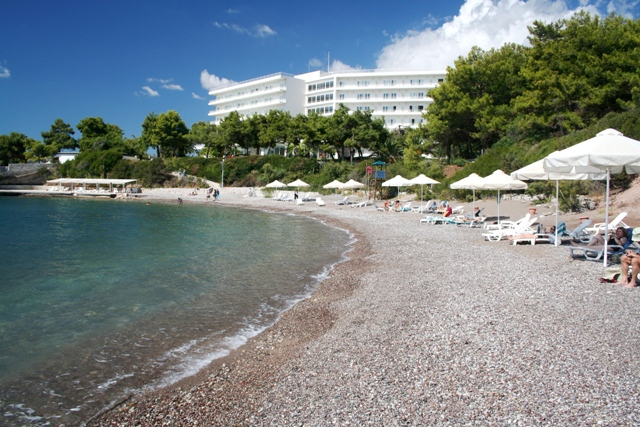 Lena Mary hotel beach - 9 kms from Ermioni