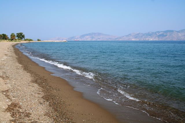 Porto Hydra / Plepi beach - 13 kms from Ermioni